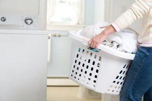 Cómo solucionar problemas de una secadora Hotpoint que no secan