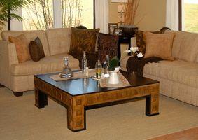 Cómo adjuntar una cochera para hacer una sala de estar