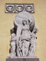 ¿Cómo reparar una estatua de yeso rotos