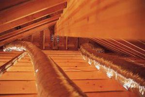 Nuevo techo y problemas de condensación en un ático