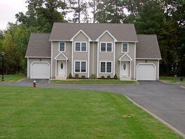 Tipos de casas Duplex