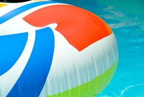 Cómo quitar una tapa de filtro de piscina Hayward