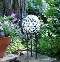 Acerca de decoración de jardín