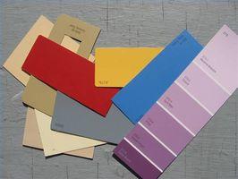 Cuarto de baño Ideas de Color de pintura