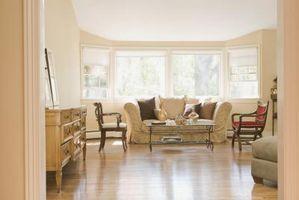 Cómo actualizar tu sofá con un tiro de gran tamaño muebles