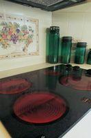Cómo reemplazar las estufas Jenn aire vidrio