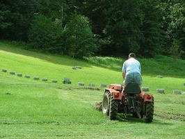 Los mejores tractores de colinas