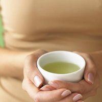 ¿Es bueno el té verde para las plantas?