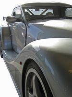 ¿Cómo limpiar un coche con una arandela de presión