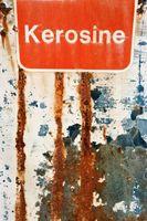 Riesgos para la salud de calentadores de queroseno