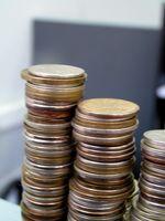 Instrucciones para un clasificador de monedas