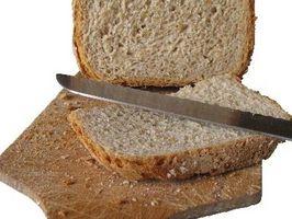 Instrucciones para la máquina de pan West Bend 41030