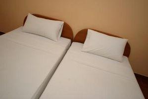 Colchón de espuma vs Tempur-Pedic