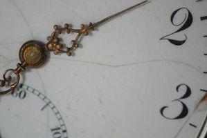 Ideas para colgar relojes de pared grande en pasillos