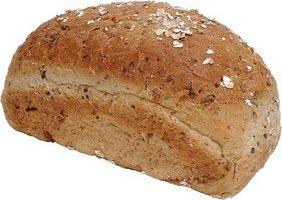 Instrucciones de máquina de pan Welbilt ABM2100