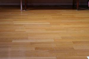 Los mejor colores de suelo laminado a par con gabinetes de cerezo claro
