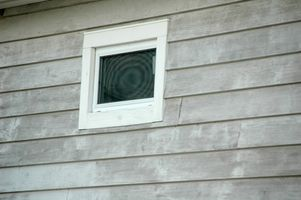 ¿Qué es ventana ladrillo molde?