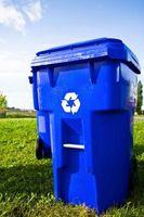 Cómo reciclar en Northlake, Illinois