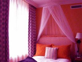Lindas Ideas para el dormitorio de una niña