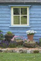 Cosas para ponerlo en su patio hacen bonita