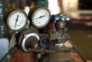 Solución de problemas: Compresor de aire No tenga alta presión
