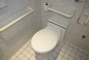 Remodelación de cuarto de baño para la tercera edad