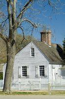 Cómo reconstruir edificios históricos de la granja