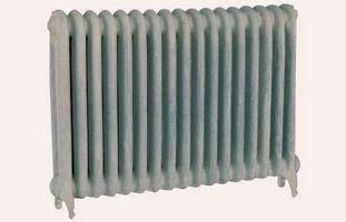 Cómo arreglar golpeando tubos radiador