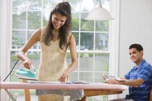 ¿Cómo elegir una tabla de planchar