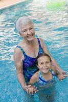 La mejor manera para calentar una piscina sobreelevada