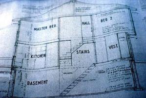 Ideas de escalera del sótano