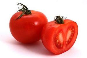 ¿Es una buena Idea para las plantas de tomate de agua con agua de RO?