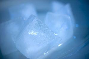 BRICOLAJE: Cómo instalar una válvula de entrada de agua en una máquina de hielos