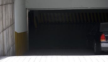 Calefacción garaje y sistemas de refrigeración