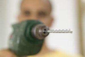 ¿Qué tipo de broca a usar para la perforación de cobalto?