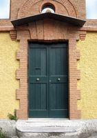 Consejos para pintar puertas Interior