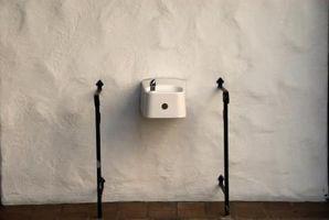 Hágalo usted mismo texturizado de paredes