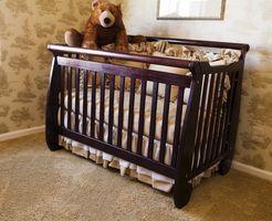 Colores para habitaciones de bebé