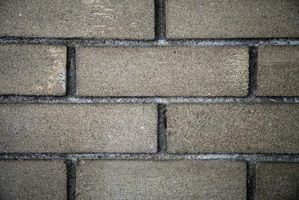 Cómo encontrar un bloque de cemento