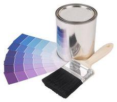 ¿Cuál es la manera más segura de pintura plomo tira?