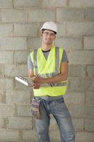 Técnicas de construcción de bloques de concreto