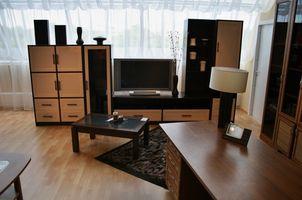 Ideas de diseño de muebles de sala