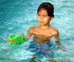 Ley de seguridad de la piscina de Florida 2001