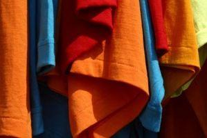 Cómo comparar satén de algodón peinado de algodón Supima
