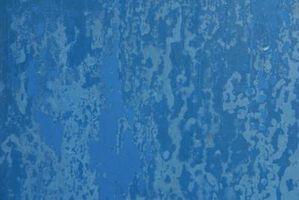 ¿Cómo obtener el Look de capas de pintura