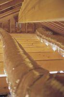 Cómo quitar techo ventilación
