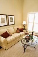 Ayuda para cambiar la disposición de una sala de estar