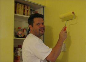 Pintura Ideas para una cocina