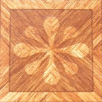 Suelos de linóleo suelo vs goma