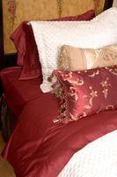 Ideas de diseño de cama asiático
